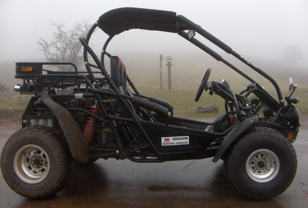 electric cars and vans from dragon electric vehicles 01 874 730 320 buggies. Black Bedroom Furniture Sets. Home Design Ideas